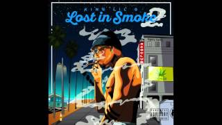 King Lil G - Fuck With You ft. Too Short (Lost In Smoke 2 Album 2016)