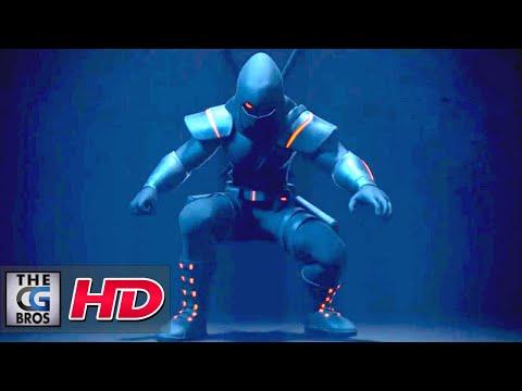 "CGI 3D Animated Short: ""Error 2095"" - by Zebedee Hernandez and Gabriella Garcia | TheCGBros"