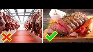AFERA MIĘSNA - 9,5 tony nie nadawało się do spożycia. Jak wybrać dobre mięso? |Zdrowie 24h