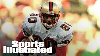 Why Jerry Rice Fell Out Of The First Round - MMQB All-Time NFL Draft | SI NOW | Sports Illustrated