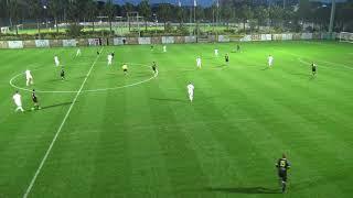 Ottelukooste: Shakhtar Soligorsk - KuPS 1-0