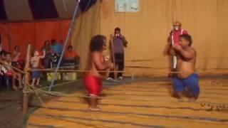 Dwarf UFC