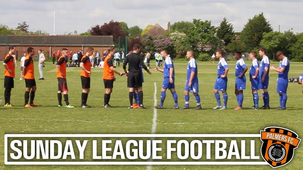 sunday league