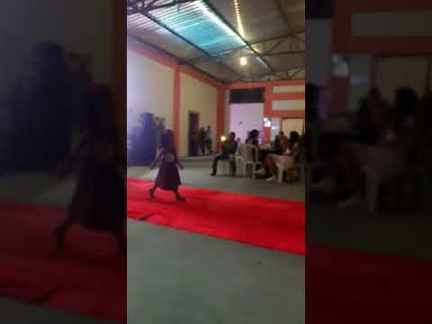 vídeo PRIMEIRA ETAPA MISS E MISTER POTÉ(2)