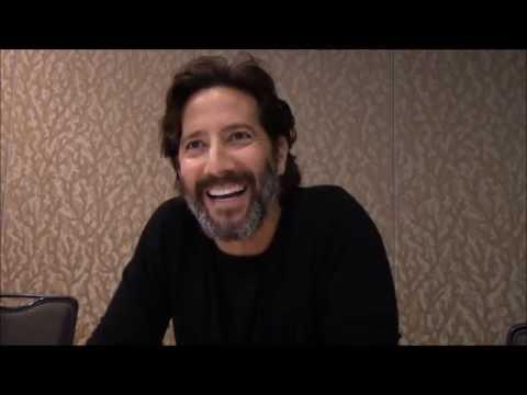 The 100 - Henry Ian Cusick Interview, Season 4 (Comic Con)