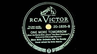 One More Tomorrow - Glenn Miller Orchestra 1946