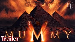 Video The Mummy 1999 - Trailer download MP3, 3GP, MP4, WEBM, AVI, FLV November 2018