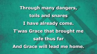 Amazing Grace Instrumental