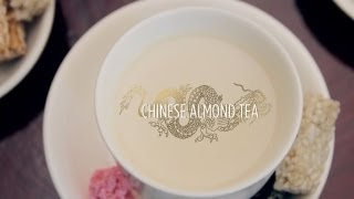 Chinese Almond Tea | Thirsty For...