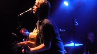 I Am Kloot - Ferris Wheels (Hebden Bridge Trades 2.7.15)