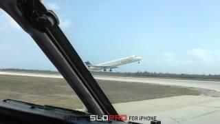 Amazing Md80 Takeoff SloPro