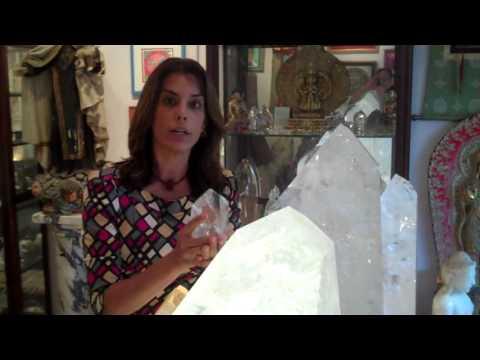 Energy Muse Secrets About Crystal Quartz