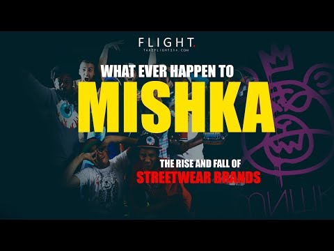 What Ever Happen To Mishka NYC: Rise and Fall Of Streetwear Brands