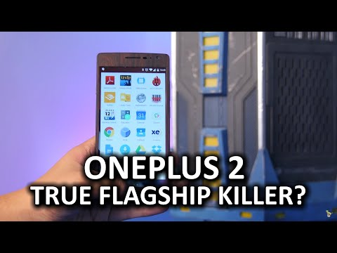 "OnePlus 2 - Truly a ""Flagship Killer""?"