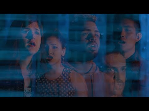 Stay - Zedd & Alessia Cara Cover (A Cappella) - Backtrack