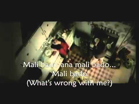 Nancy Ajram - Einy Aleik  English Arabic Lyrics  New song 2011 - YouTube