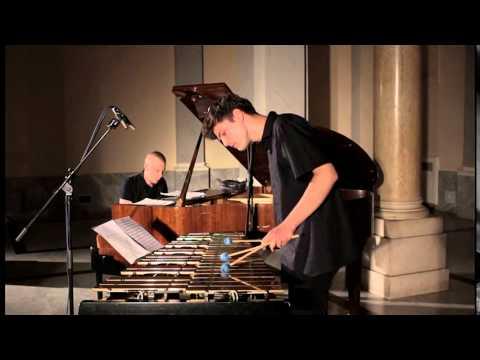 """Matija Dedić & Šimun Matišić - K.Jarrett- """"In Your Quiet Place"""""""