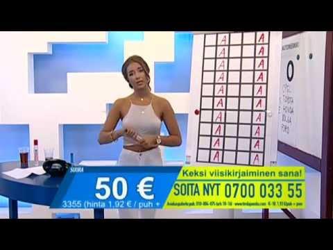 Tiedä Ja Voita Sofia