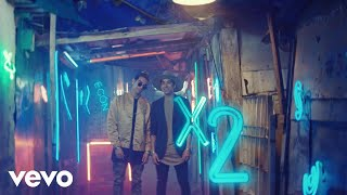 X2 - Como la Ultima Vez (Official Video) ft. Roy G