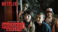 Stranger Things | Official Final Trailer | Netflix