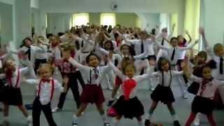 Непоседы Большая Перемена Танец