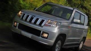 New Mahindra TUV 300 PLUS (TUV 500) 2018 India (9 seater)|Launch Date |Specifications |First Look