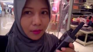 Download Video Sepenggal Video berwalkie talkie Motorola TLKR T80 MP3 3GP MP4