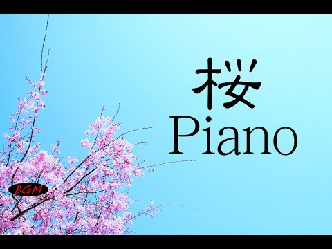 Relaxing Piano  - Background  - Piano Instrumental  -