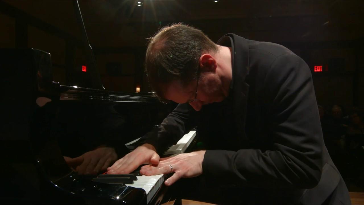 """Rzewski: """"Winnsboro Cotton Mill Blues"""" from Four North American Ballads for Piano"""