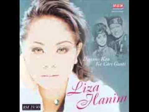 Liza Hanim - Istana Cinta