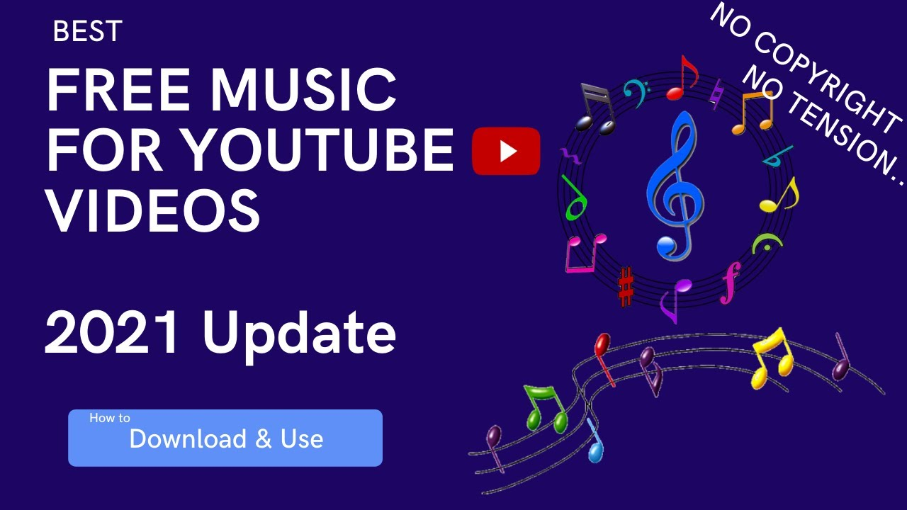 Royalty Free Music For Youtube Videos Use Unlimited How To Download Use Free Music For Youtube Youtube