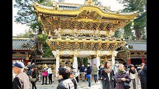 Unforgettable Nikko National Park Day Trip from Tokyo