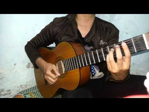 Idi Hapsoro - Satu Bintang (Antique cover)
