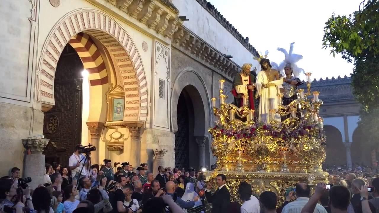 Resultado de imagen de Humildad y Paciencia de Córdoba