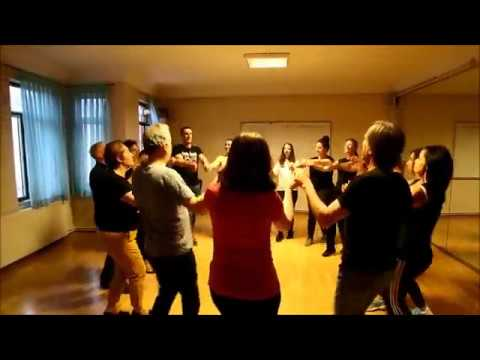 Greek Dance Classes - Greek Dance Nights and Events