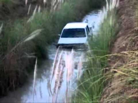 Las Mejores Camionetas Chevrolet Luv Todo Terreno 4x4 Youtube