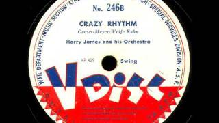 V-Disc 246 A  Dorothy Claire, Boyd Raeburn, Harry James