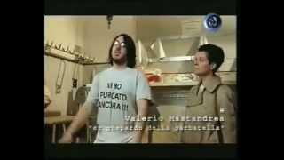 """Angelo Bernabucci nel video del Piotta """"Supercafone"""""""