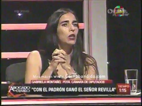 Debate Gabriela Montaño vs Amalia Pando - Completo parte 01