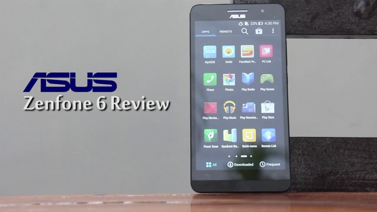 Smartphone Asus Zenfone 6: a review of the model, specifications and customer reviews 91