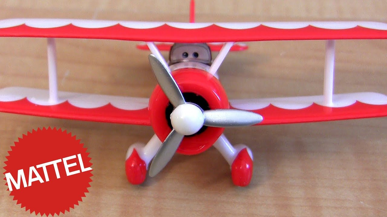 Disney Cars  Airplane