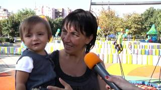 "Нова майданчик ''Азбукари"" в Бургас"