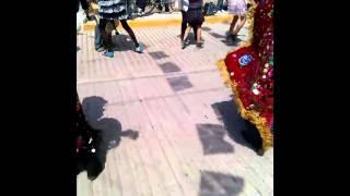 Carnaval de santa apolonia teacalco