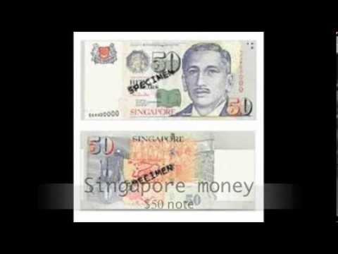 Singapore Presidents