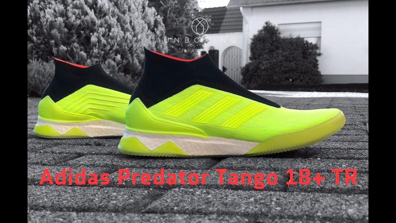 7de2fb4c61d Adidas Predator Tango 18+  Energy Mode Pack