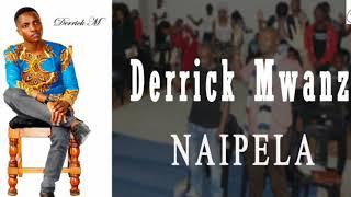 Derrick M -Naipela