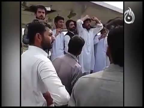 Video: Mashal Khan's killers congratulate one another, defy police