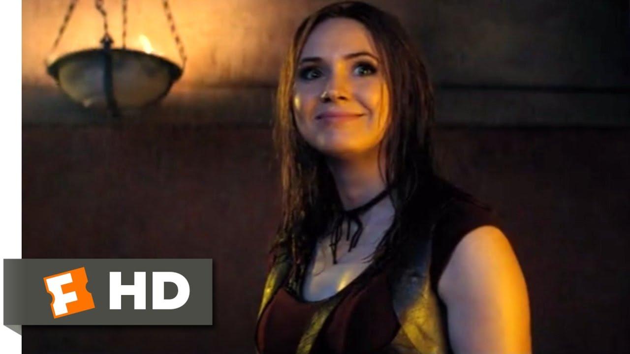 Download Jumanji: The Next Level (2019) - Beth & Fridge Scene (2/10) | Movieclips