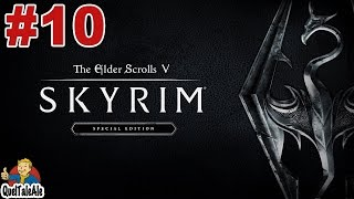 Skyrim Special Edition [Remastered] Gameplay ITA - Walkthrough #10 - Una notte da leoni