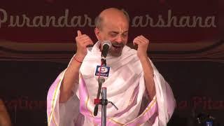 KFAC - Purandara Darshana - Carnatic Classical (Vocal) Music - Vidyabhushana